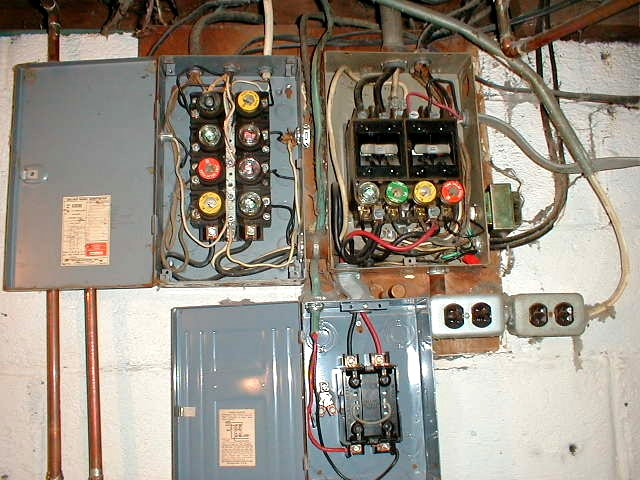 Terrific Wiring A Old House Basic Electronics Wiring Diagram Wiring Cloud Nuvitbieswglorg